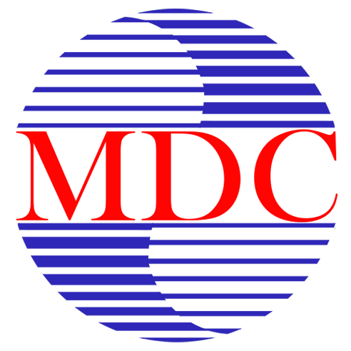 Mongolian Development Centre Logo
